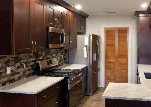 Kitchen - Gates